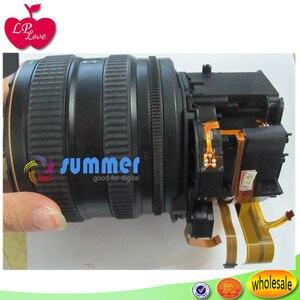 Image 2 - Original HXR NX5 OBJEKTIV KEINE CCD Für SONY NX5 ZOOM OBJEKTIV Kamera Reparatur Teil Kostenloser Versand