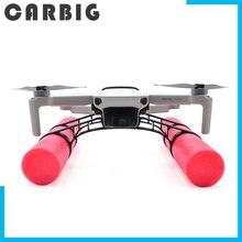 Mavic Mini 2 посадочный поплавок комплект посадочного шасси тренировочный Комплект для DJI Mini2 аксессуары для дрона посадка на воде