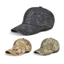 Gorras Baseball-Caps Trucker Camouflage Snapback-Hat Spring Retro Sports Kpop Summer