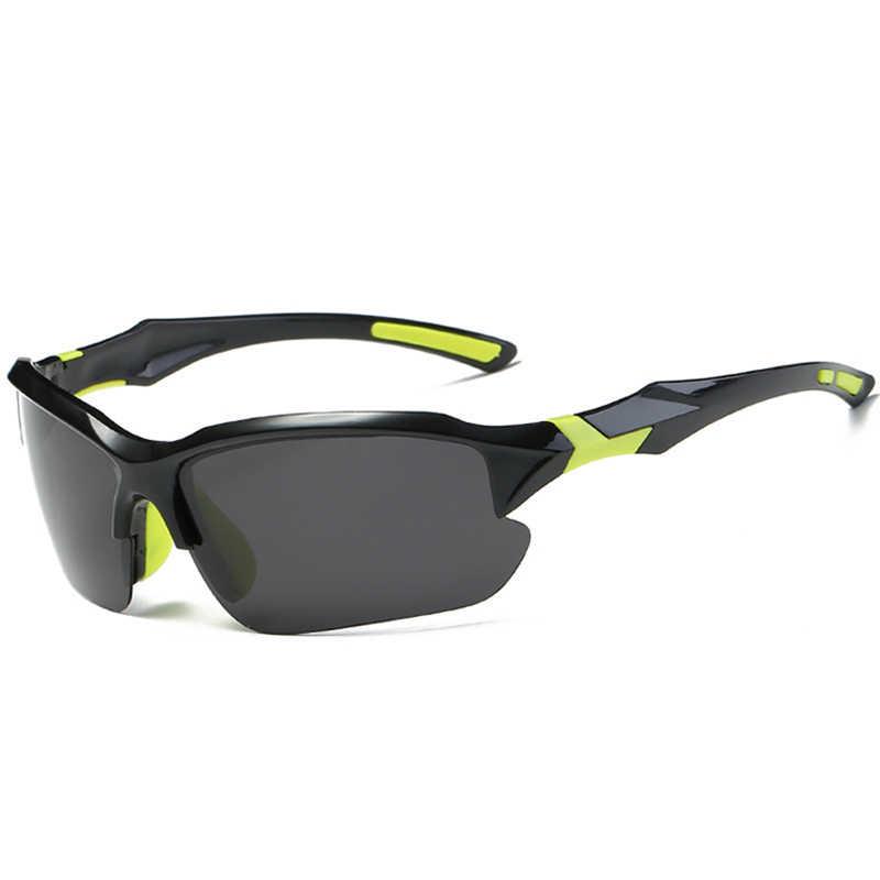 Велосипедные очки поляризованные спортивные шоссейные велосипедные солнцезащитные очки UV400 gafas mtb беговые ездовые очки велосипедные очки oculo fietsbril мужские
