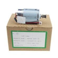 1Pcs Cr Motor Vervoer Voor Epson R1390 R1400 R1410 R1430 ME1100 R1500W R1900 T1100 T1110 L1300 B1100 1100 1390 1400 1500 1430