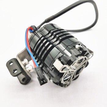 Conjunto de faros LED de 30W de DUALTRON X DTX, scooter Eléctrico