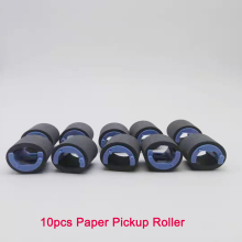 10pcs Paper Pickup Roller For  HP Laserjet 5200 / M5025 M5035 RL1-0915