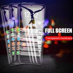 Image 5 - 3 шт 9H закаленное стекло для Xiaomi Redmi Note 5 6 Pro 7 Защитное стекло для экрана для Xiaomi Redmi 6 6A 5 Plus стекло