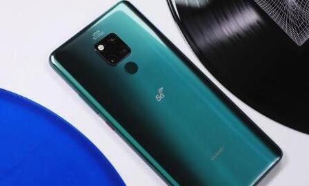 华为首款5G手机正式开卖 不到1分钟售罄