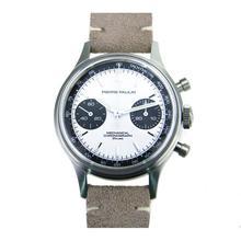 MERKUR FOD Pierre Paulin Seagull movement 1963 Chronograph M
