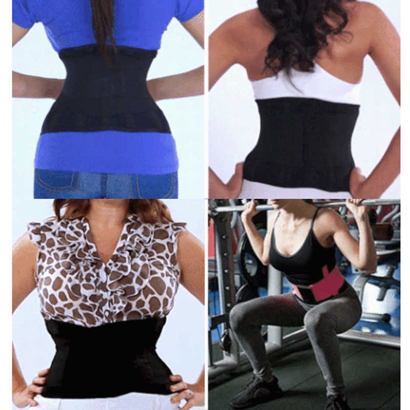 Cxzd cinto de fitness, modelador de cintura, espartilho, cinto cincher, treino, modelador de emagrecimento, tamanho grande S-3XL