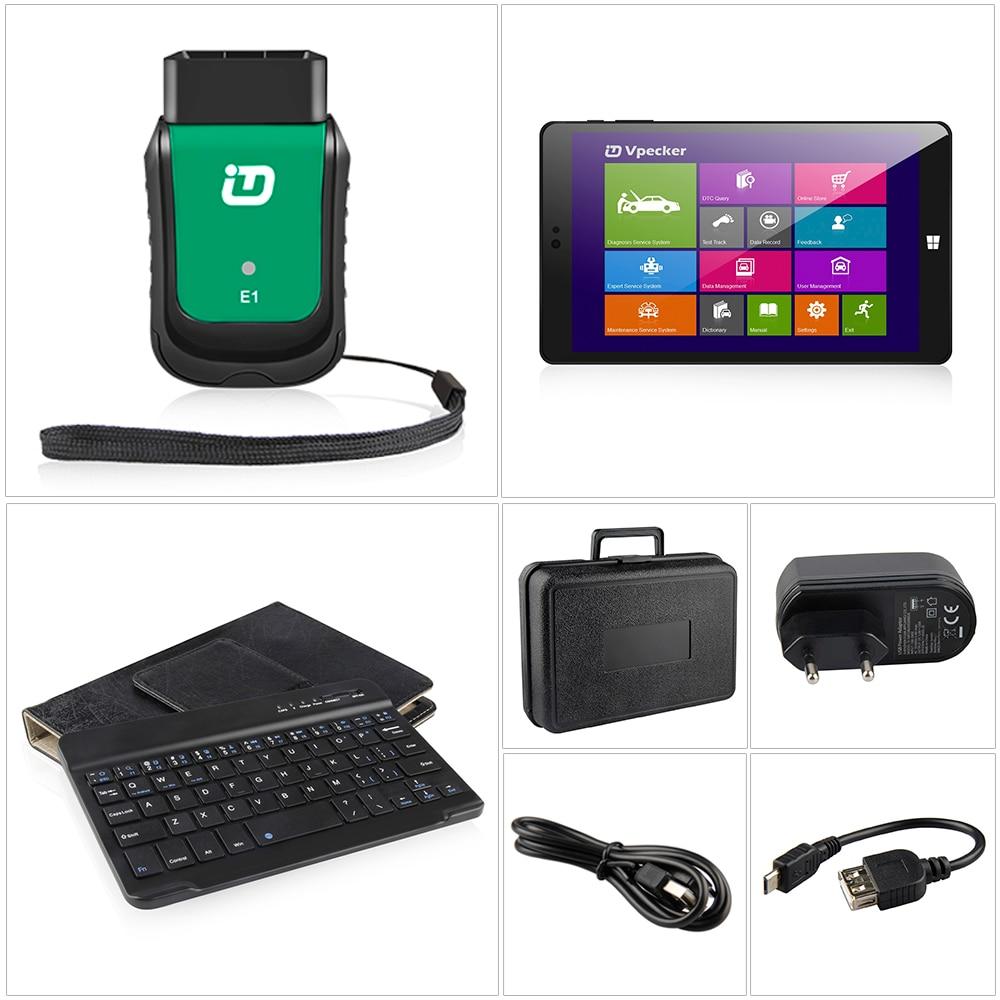 Newest USD Wifi Easydiag 28