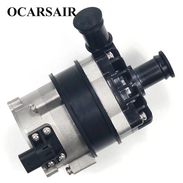 OcarsAir 7P0965567 8K0965567 706033310 Water Pump for Porsche Cayenne & Panamera 2010-2020 for Audi A8 for VW Tourage & Jetta IV 4