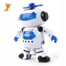 רובוט צעצוע
