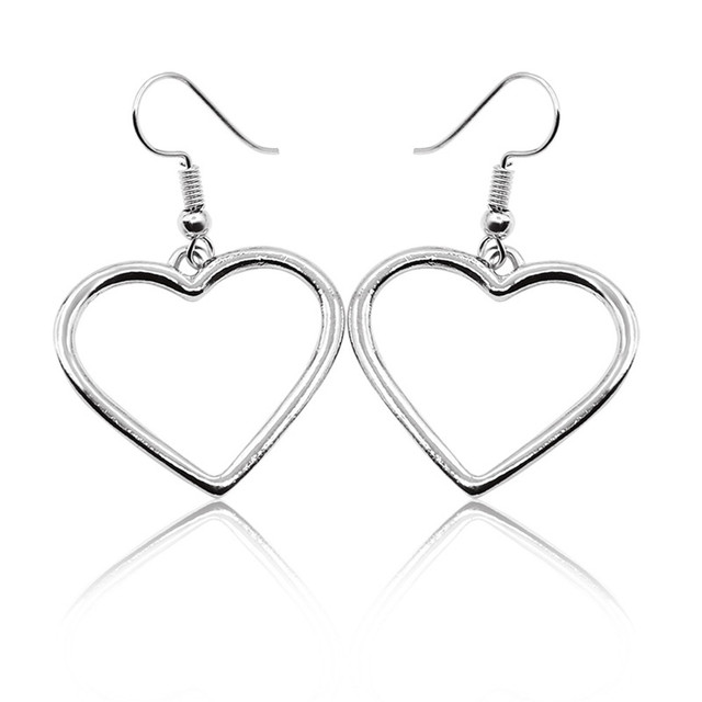 close to your heart earrings 3