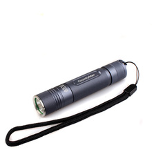 CountryMan S10 Edc Mini Portable Torch Hard light  Fashlight Cree Xml2 Led Waterproof outdooor Use one 18650 battery On foot