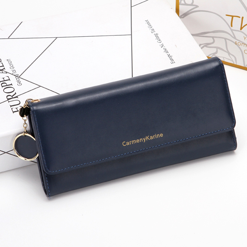 H9004dc4d20cf410b9db06355a51f0e2f6 - New Fashion Women Wallets | Multi-functional