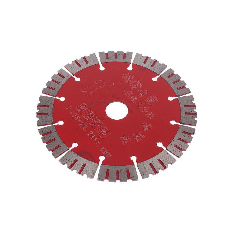 133mm Saw Blade Dry Cut Disc Super Thin For Marble Concrete Porcelain Tile Granite Quartz Stone Fit For Cutters Cutting Machine