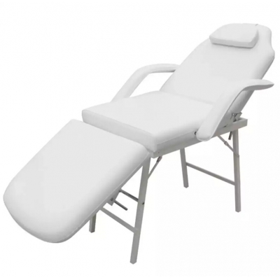 Salon SPA Chair Reclining Folding Treatment Chair Lounge Chair Nordic  Outdoor Lounger Lounge Chair Armchair Relax Armchair