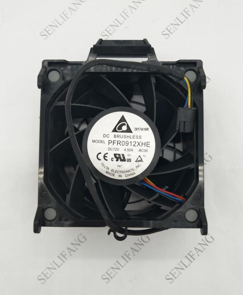 Free Shipping For HP ML350E GEN8 Server Fan 677417-001 685043-001 Processor Cooler Master Heatsink Fan