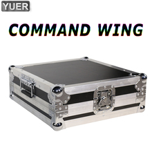 Command Wing MA Professional DMX 2048 Controller Extend to 4096 Parameters Universal DMX512 Stage Lighting DMX Console