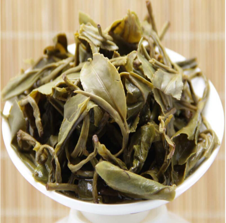 Image 3 - 2019 Fresh Jasmine Tea Natural Organic Premium Jasmine Green Tea 
