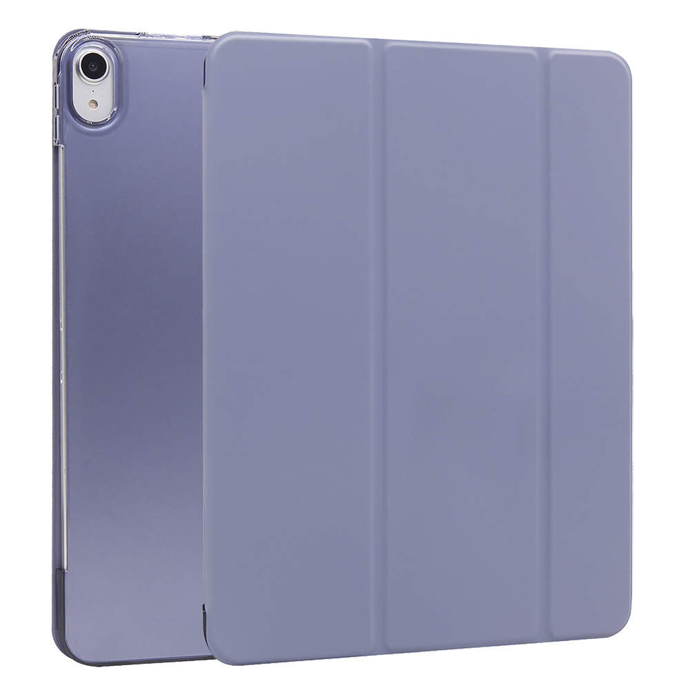 Purple Purple For iPad Air 4 10 9 Inch Flip Stand Case Protective Cover Auto Wake Up Sleep