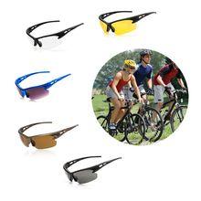 Cycling Sunglasses Anti-UV Glasses Goggles Riding Bike Sports Polarized Eyewear outdoor sports hd polarized sunglasses anti blue ray eyewear riding cycling camping necessary