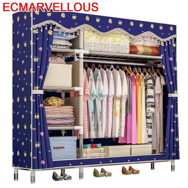Armario Almacenamiento Armoire De Rangement Yatak Odasi Mobilya Home Bedroom Furniture Mueble font b Closet b