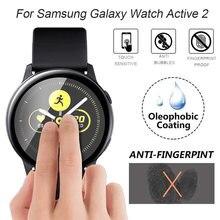 Duoteng Защитная пленка для samsung galaxy watch active 2 40