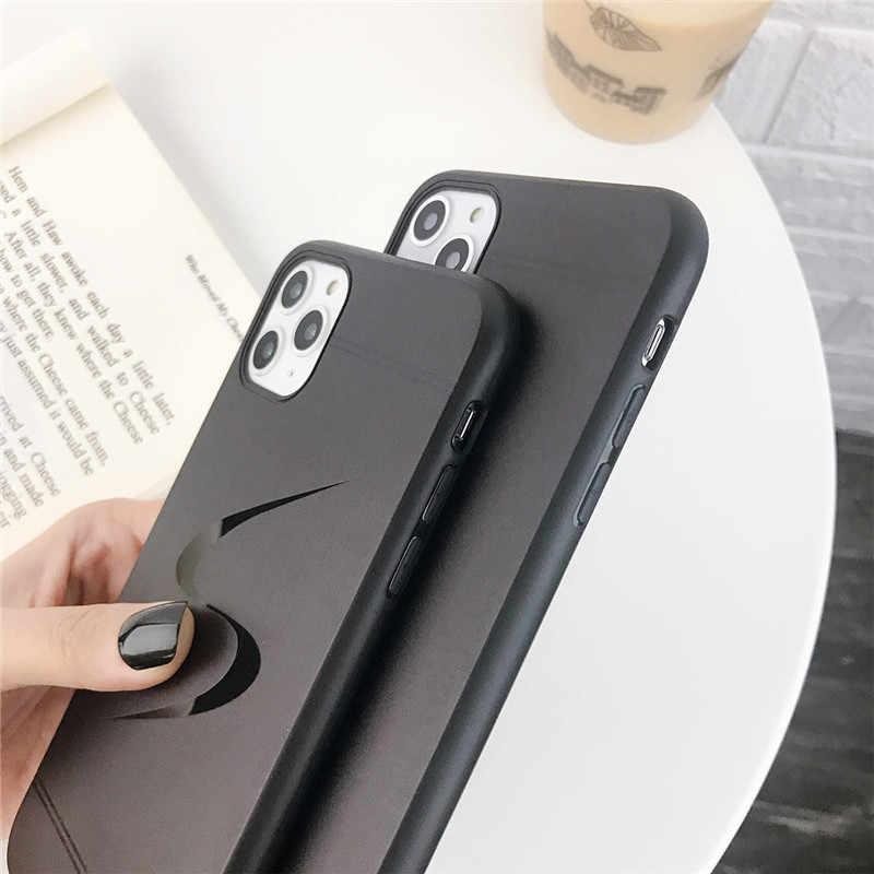 Moskado pary miłość serce czarne etui na telefony dla iPhone 11 Pro Max XR XS Max miękkie etui tpu dla iPhone 6 7 8 6s Plus tylna okładka