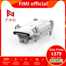 FIMI X8SE 2020 version Kamera Drone RC Hubschrauber 8KM FPV 3 achsen Gimbal 4K Kamera GPS RC drone Quadcopter RTF Weihnachten geschenk