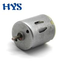 цена на 2Pcs Motor DC 3V 6V High Speed 10000rpm 18000rpm Electric Mini Motor DC 6 Volt  3  V Micro Motors DIY Small Technical Model Toys