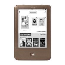 Электронная книга для детей, 6 дюймов, HD 213 dpi, 1024*758, Сенсорная Электронная книга, электронная книга, Pocketbook, читалка, Tolino