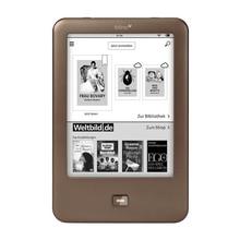 Le livre électronique enfants 6 pouces HD 213DPI 1024*758 tactile Ebook lecteur e ink E book Pocketbook Ereader Tolino