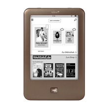 The Electronic Book Kids 6 inch HD 213DPI 1024*758 Touch Ebook Reader E ink E book Pocketbook Ereader Tolino
