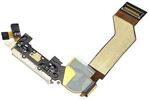 Image 5 - RedKoi USB Charging Port Dock Connector Flex Cable + Microphone Replacement Part for iPhone 4s 6 6S 7 8 7Plus