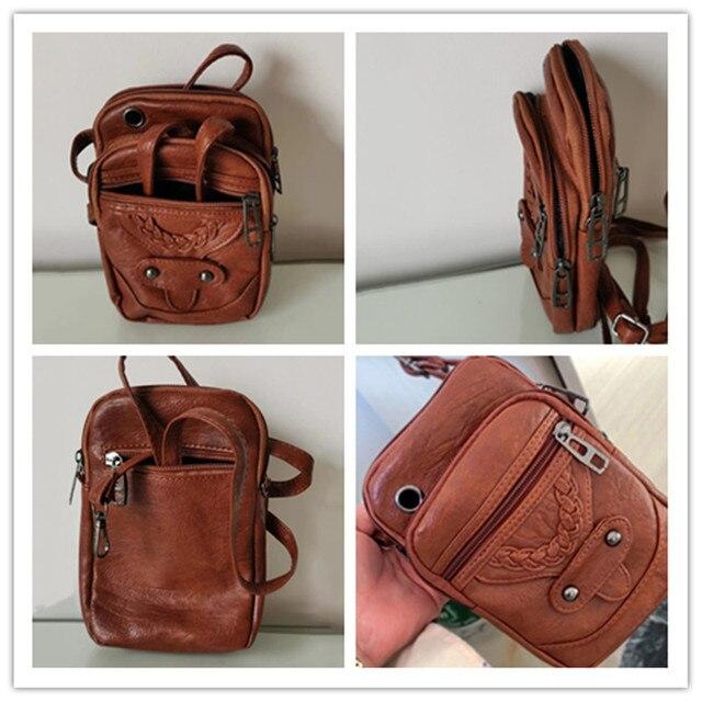 Fashion Mini Shoulder Bag Cell Phone Purse Crossbody Bag 6