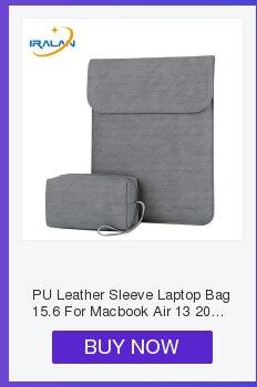 Новая сумка для ноутбука с эффектом потертости для Macbook Air 13 Pro retina 11 12 14 15 чехол для Xiaomi 13,3 15,6 Модный чехол для ноутбука