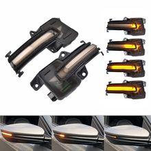 цена на Rearview Mirror LED Turn Signal Light Flash Lamp For Honda Civic 10th Generation 2016 34350-TET-H11 34300-TET-H11 Car Lamp