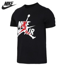 Original New Arrival NIKE CLASSICS SS CREW Men's T-shirts short sleeve Sportswea
