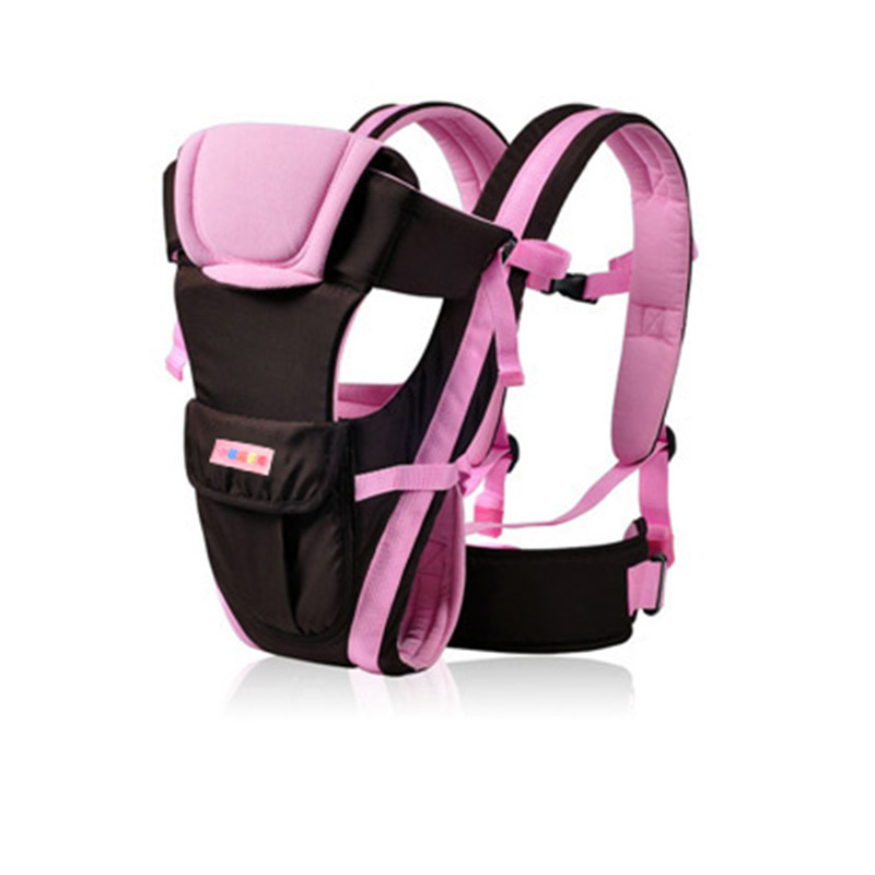 Baby Carrier Front Hold-style Four Seasons Universal Multi-functional Waist Stool Newborn Children Embrace Her Single Stool Baby