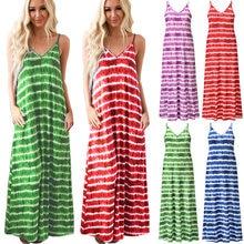 Yg marca feminina verão nova moda gradualy cinta com decote em v vestido temperamento elegante vestido