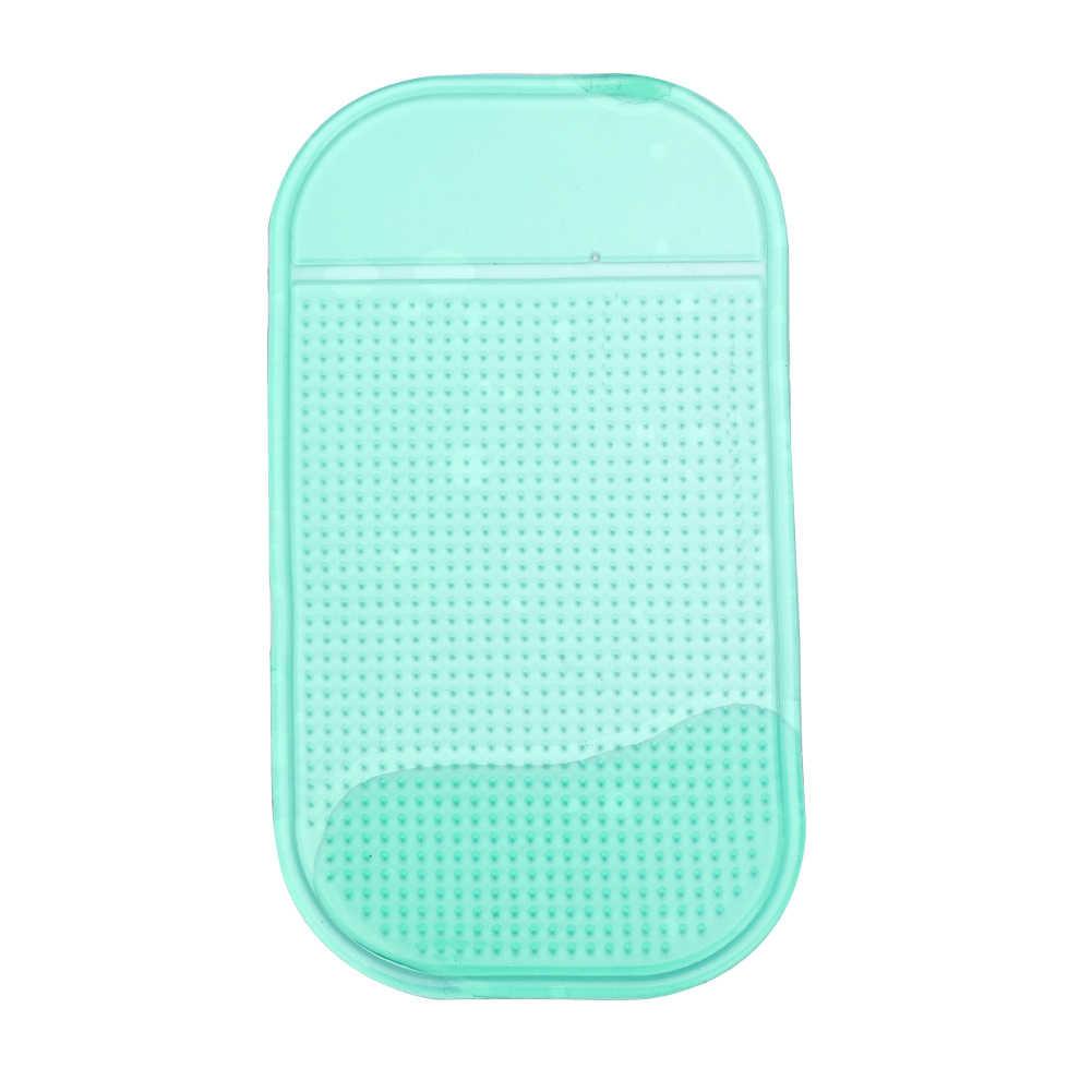 Vaste Diy Houder Pad Sticker Tray Silicone Punt Anti-Slip Gereedschap Borduurwerk 5D Diamant Schilderen Mat Voor Boor Decoratie
