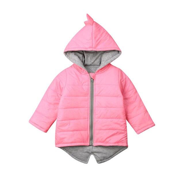 Toddler Winter Jacket 2