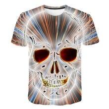 2020 Футболка мужская новейшая цветная футболка s психоделический