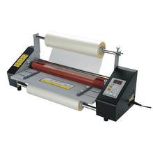 I9350t 335 см (a3 +) четыре ролики ламинатор 220 В горячего