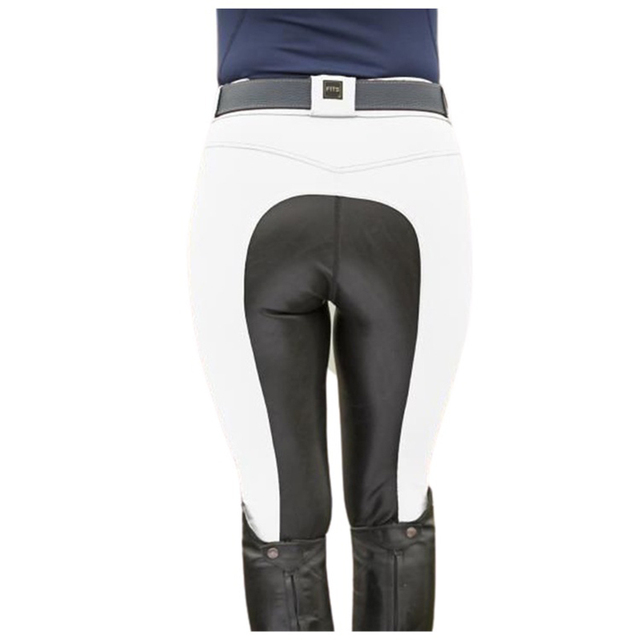 """Designed For Comfort """" Perfect Fit """" - Womens Equestrian Racing Pants   6"""
