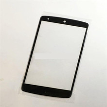 Front Glass Touch Screen Digitizer Lens for Google nexus 5 5X Nexus 6 6P