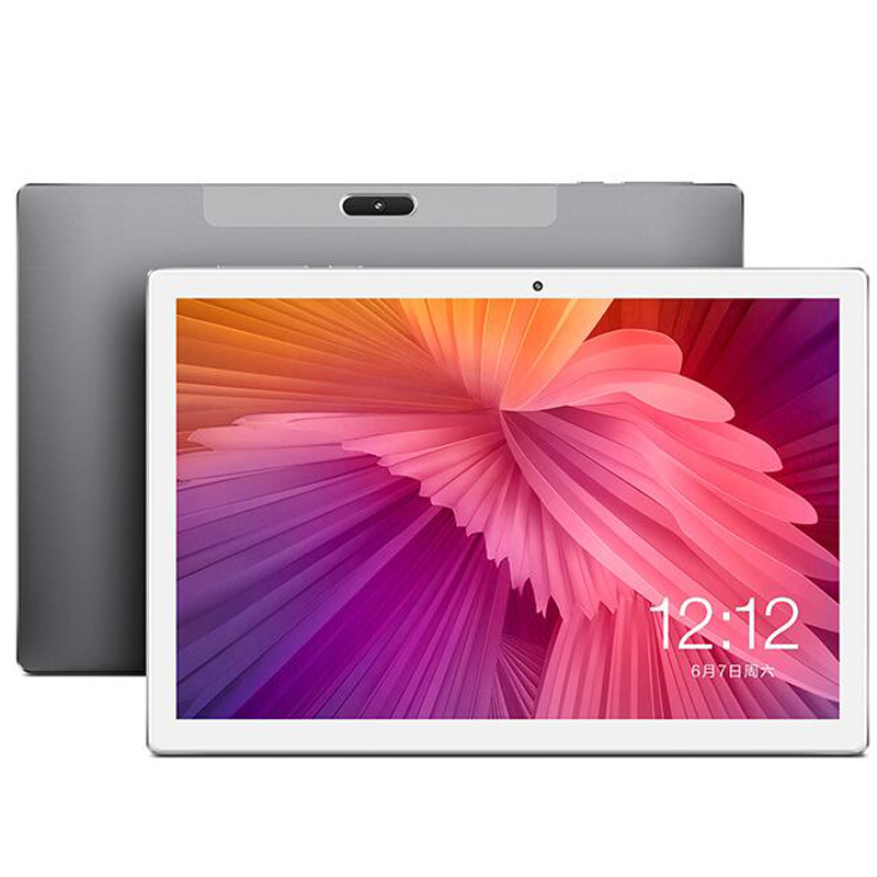 CARBAYTA Tabletr 1920X1200 4G LTE 10.1 Inch 2.5D Tablet Pc 10 Deca Core MTK6797 8GB RAM  256GB ROM Android 9.0 MT6797 X20