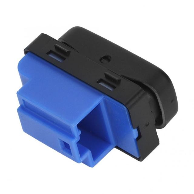 For Skoda Octavia Mk2 Car Central Door Lock Black Switch Button 1Z0962125A 2004 2005 2006 2007 2008 2009 2010 2011 2012 2013