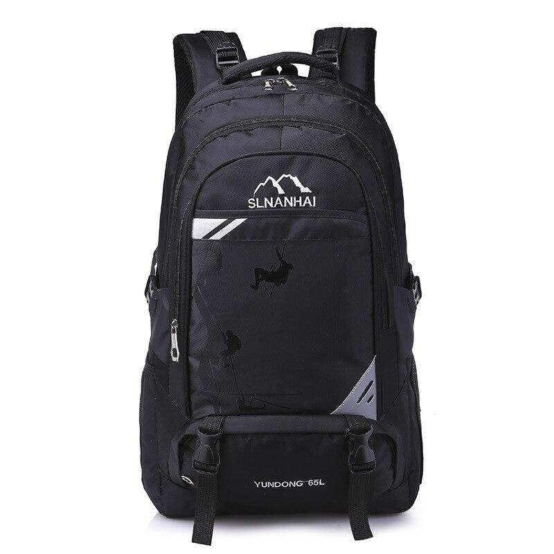 65L мужские и женские рюкзаки для походов и кемпинга, водонепроницаемые дорожные рюкзаки для ноутбука, рюкзаки для походов и альпинизма