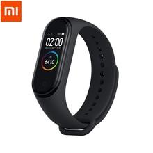 Xiaomi Mi Band 4 Smart Bracelet 3 colori schermo AMOLED Miband 4 Smartband Fitness Traker Bluetooth Sport Smart Band impermeabile