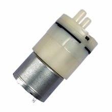 Micro air pump 320 micro negative pressure pump 3.7V micro suction pump 4.5V Micro vacuum pump